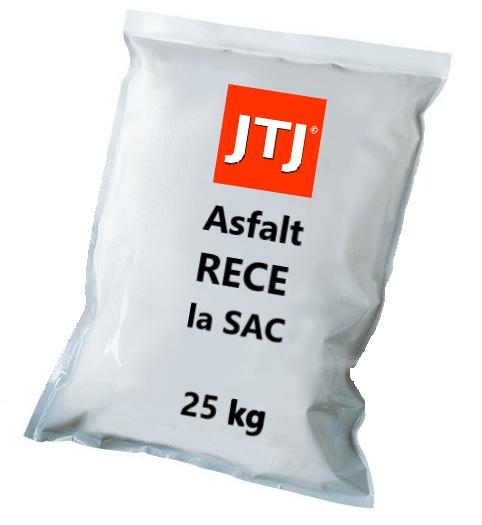 Asfalt Rece (1 sac 25 kg)